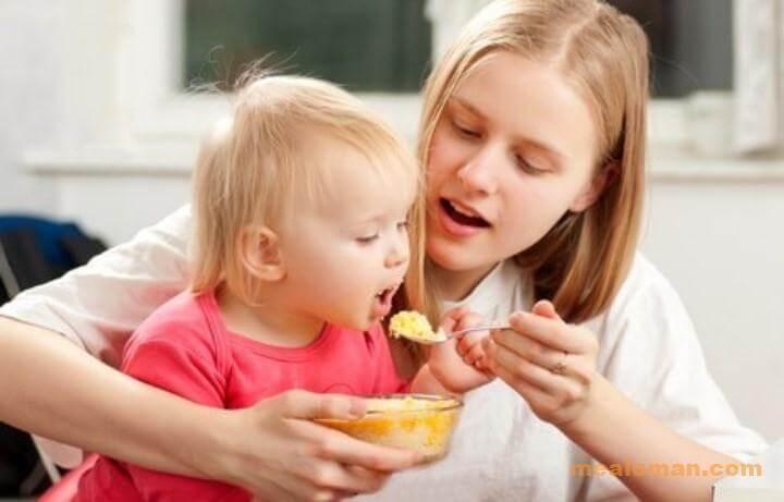 Детская «шведская линия»<br>и кухня для мам