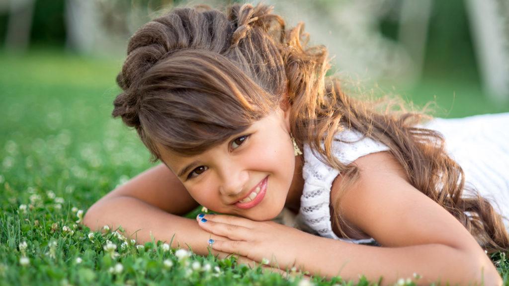 Салон красоты для детей и взрослых