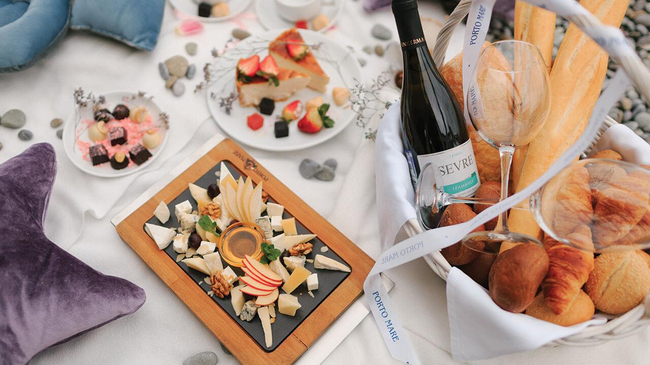 Gastro-weekend «Со вкусом к жизни»