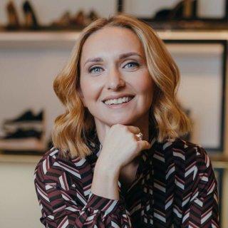 Суркова Лариса